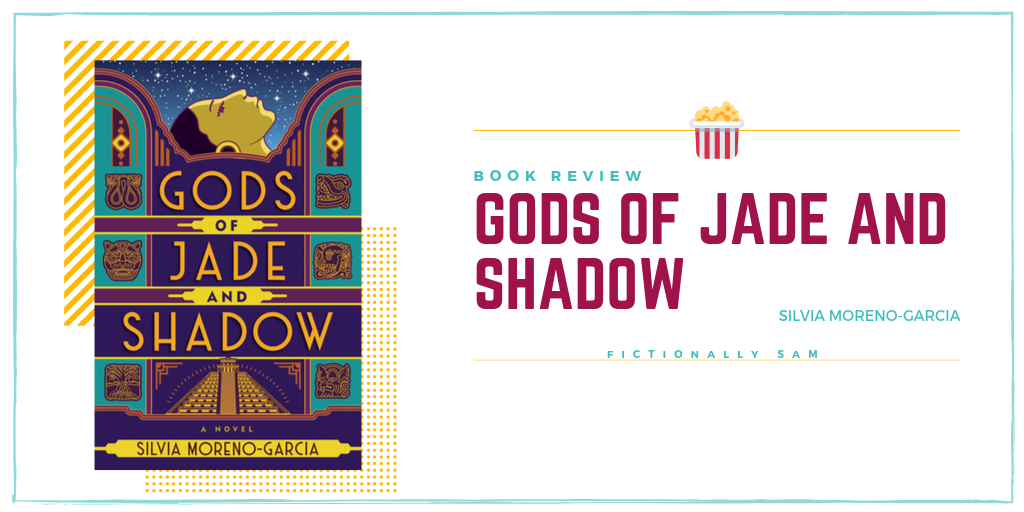 Gods of Jade and Shadow Book Review