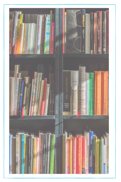 Bookish Glossary